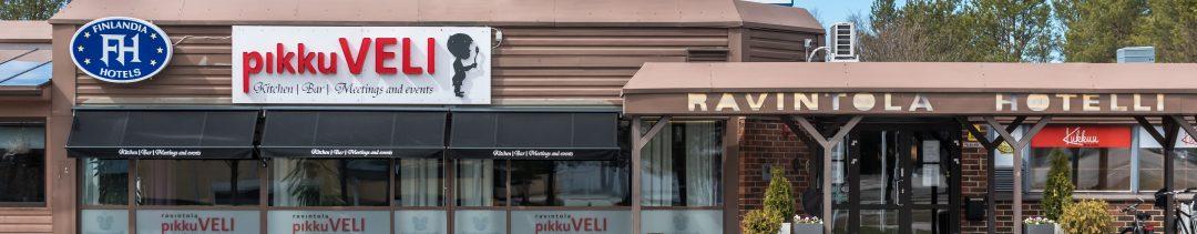 Hotelli Käenpesä Ylivieska